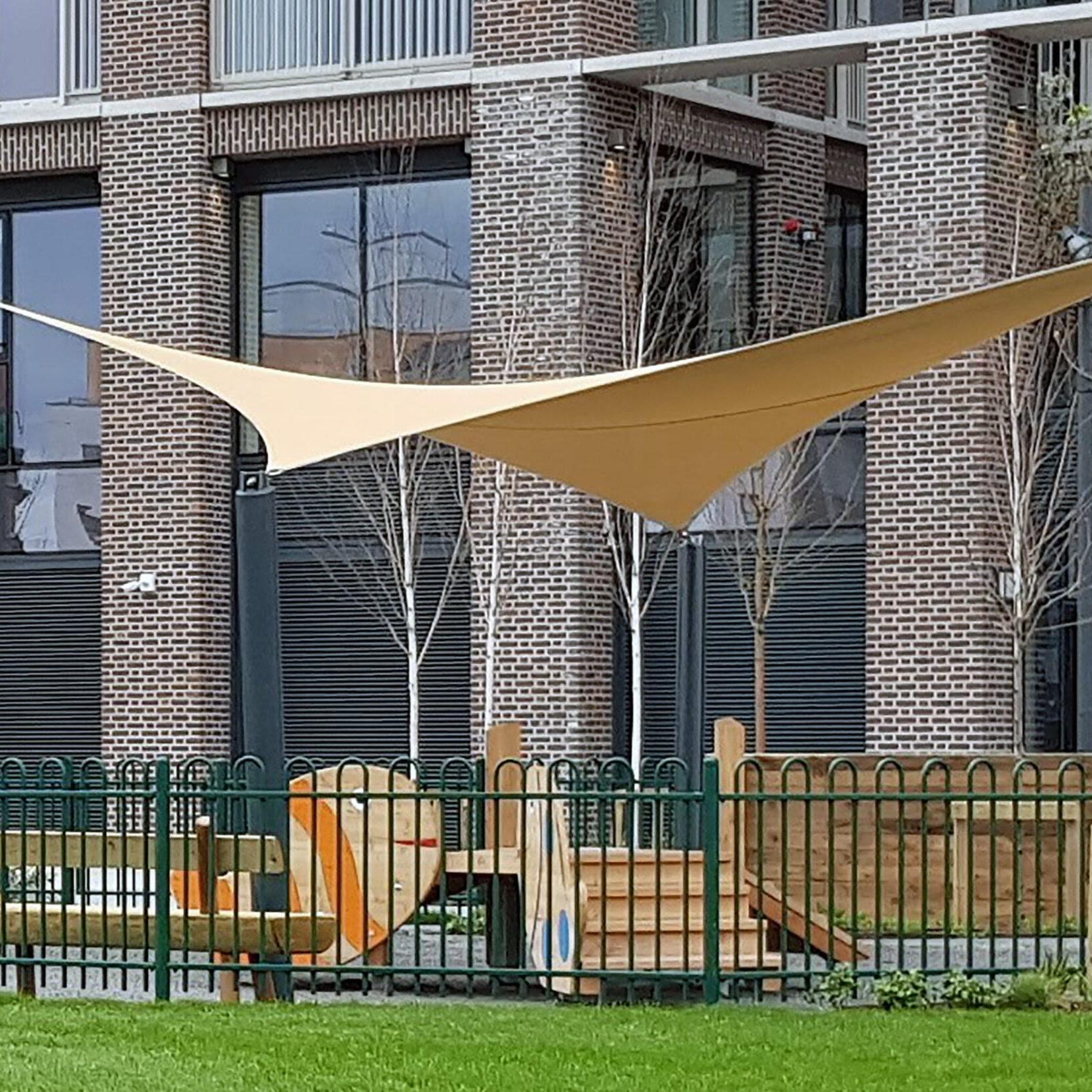 Coolspan Hypar Canopy